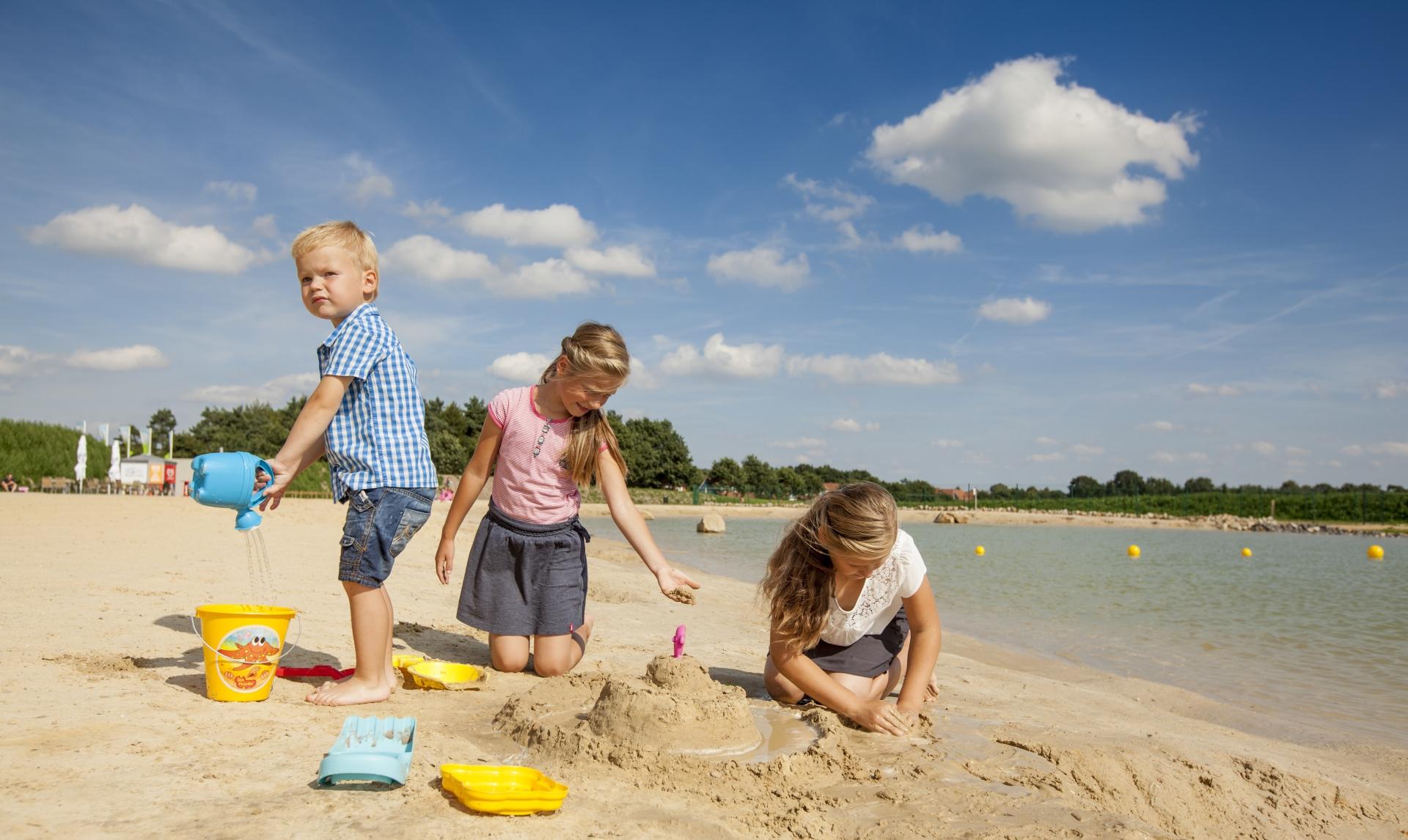 Aanbieding vakantiehuisje Oldenburger Münsterland 🏕️Landal Dwergter Sand