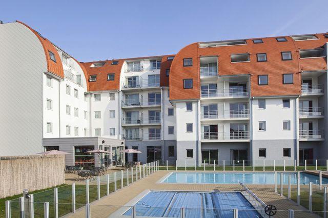 Residence Zeebrugge