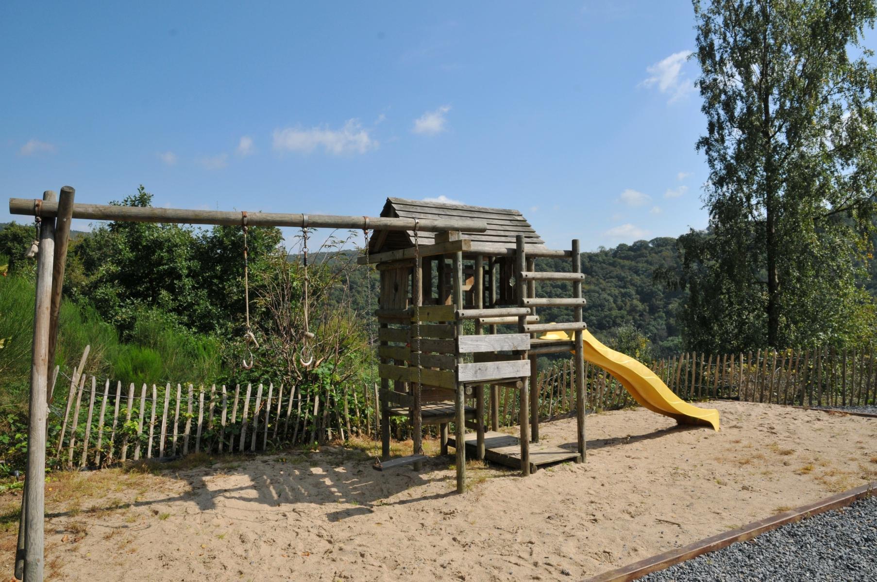Deal vakantiehuisje Belgische Ardennen 🏕️La Rochette