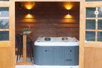 6-person mobile home/caravan Veluwelodge Wellness PLUS
