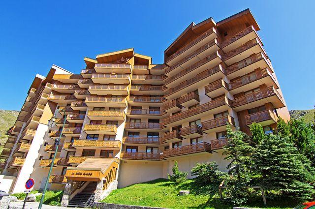 Residentie La Roche Blanche