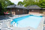 18-person group accommodation Wellness Villa