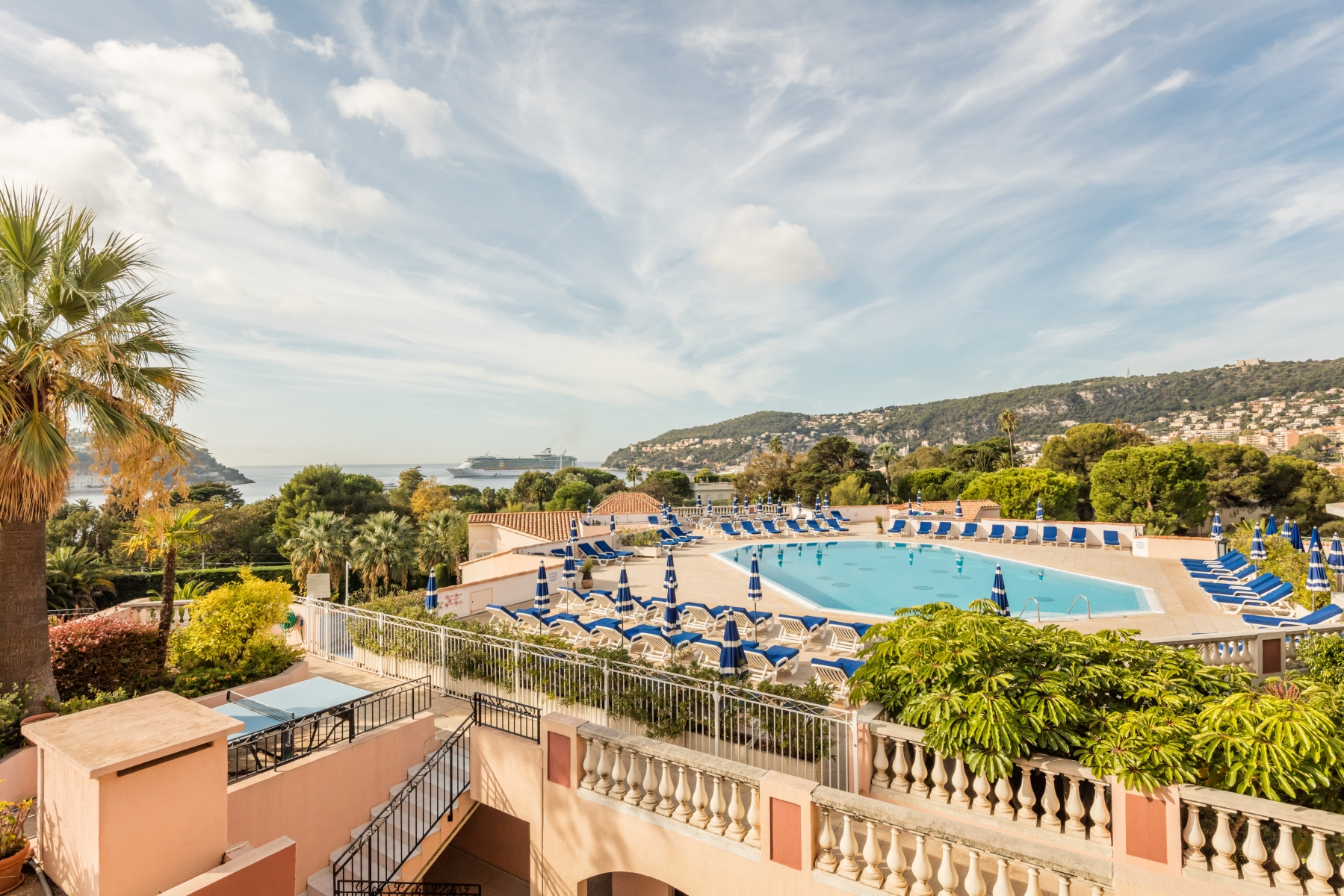 Aanbieding vakantiehuisje Côte d'Azur 🏕️Pierre & Vacances Résidence L'Ange Gardien