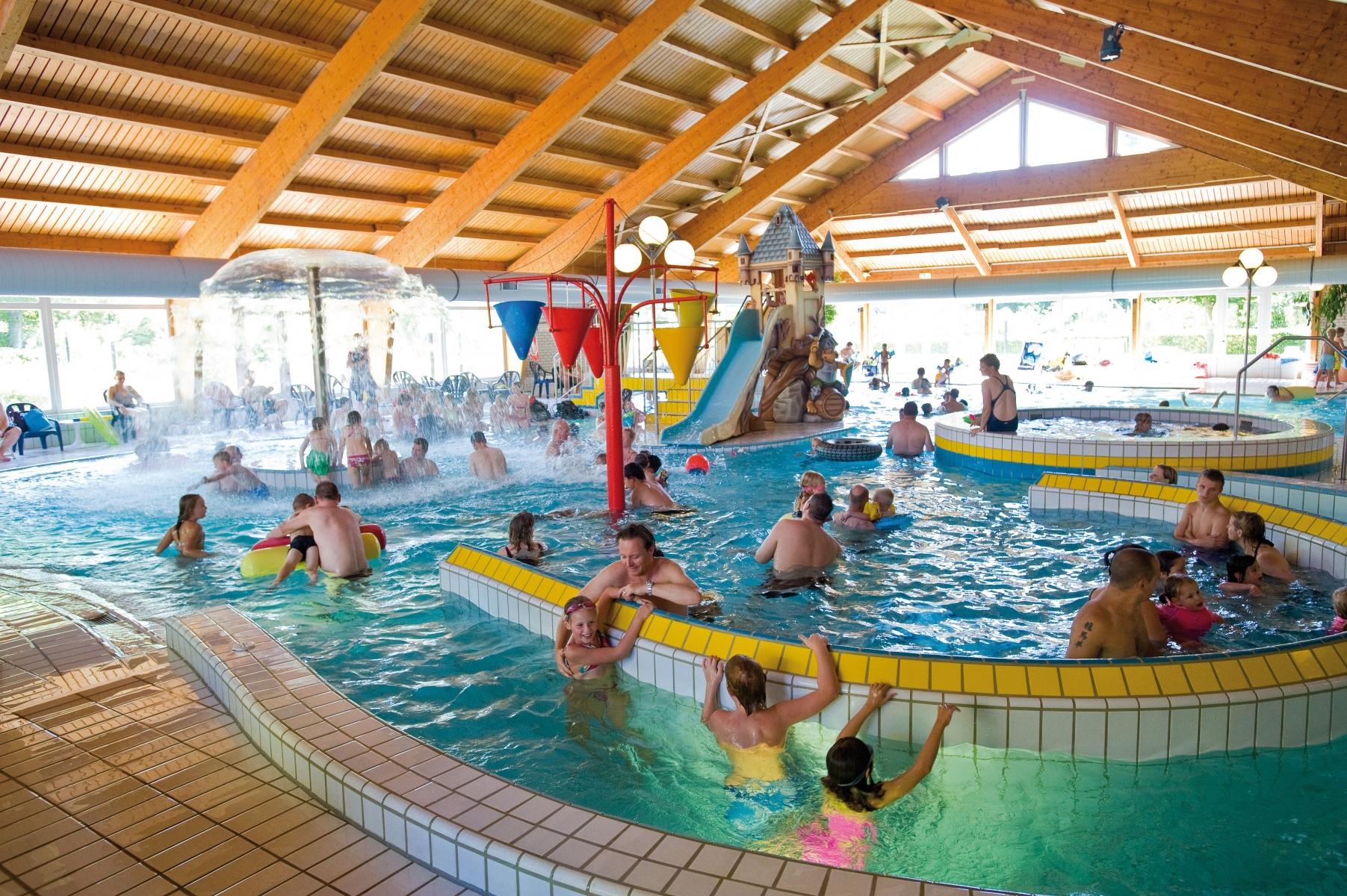 Deal vakantiepark Moezel 🏕️Landal Sonnenberg