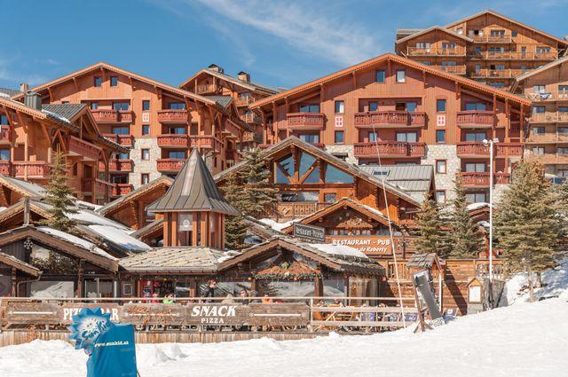 Pierre & Vacances Premium Résidence Les Alpages de Reberty