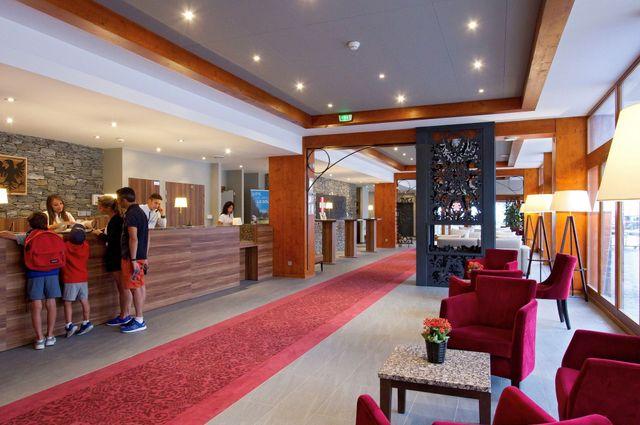 Appart'Hotel Eden