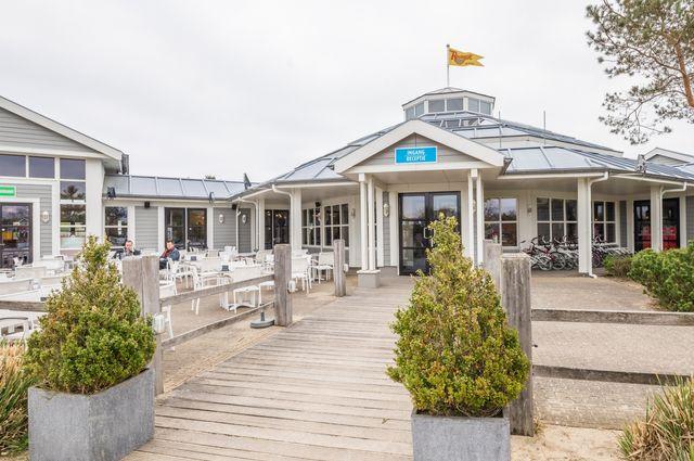 Roompot Noordzee Residence De Banjaard