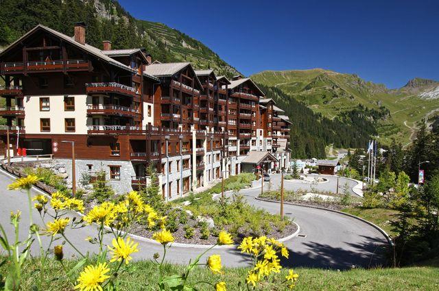 Pierre & Vacances Premium Résidence Les Terrasses d'Eos