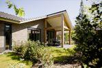4-persoons vakantiehuis Villa Vogelveld