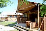 8-Personen Möbliertes Zelt Safari