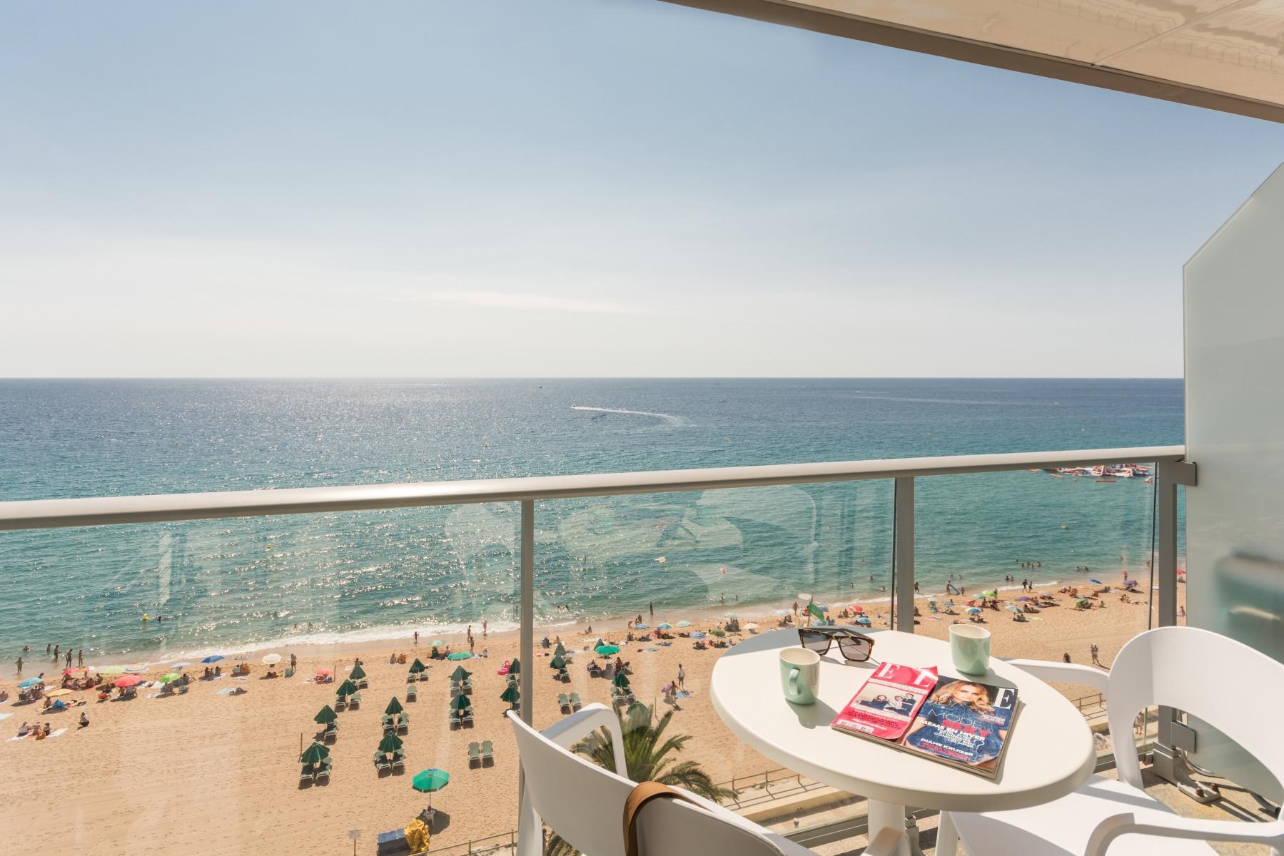 Korting vakantiepark Costa Brava 🏕️Pierre & Vacances Résidence Blanes Playa