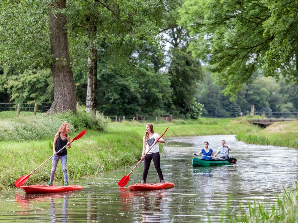 Aanbieding vakantiehuisje Twente 🏕️Landal Landgoed De Elsgraven