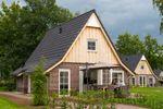4-persoons vakantiehuis Wellness Lodge XL