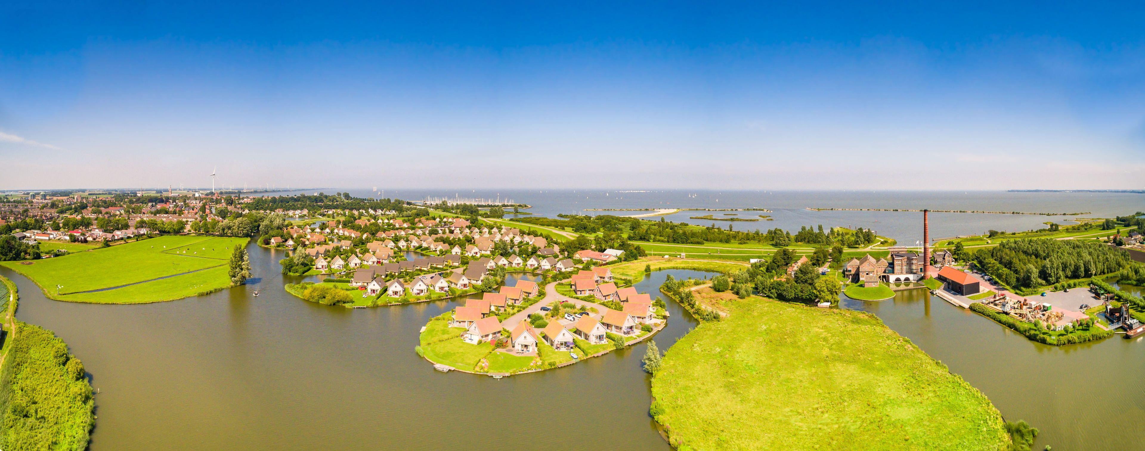 Aanbieding vakantiepark IJsselmeer 🏕️EuroParcs IJsselmeer