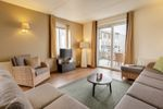 8-persoons appartement VIP Waterfrontsuite EH908