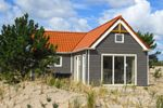8-person holiday house Waddenlodge New