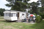 4-person mobile home/caravan Maasdal