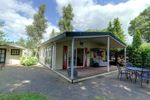 4-person mobile home/caravan Lodge De Zwaluw