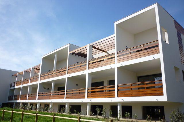 Residence Golf Clair