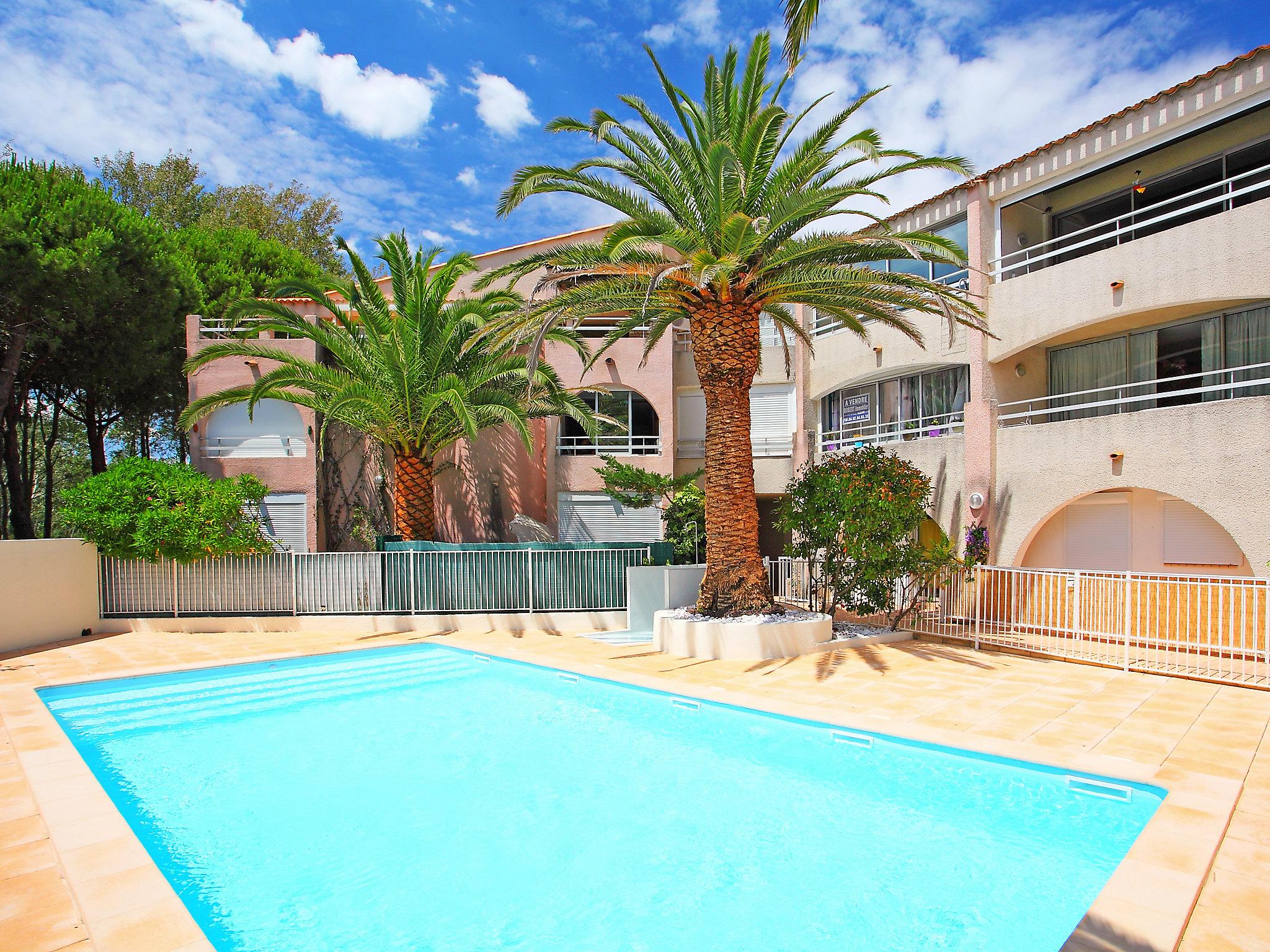 Aanbieding bungalow Hérault 🏕️Residentie Le Florid