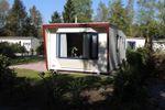 4-person mobile home/caravan Veldkamp Comfort