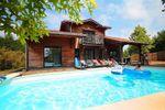 12-persoons vakantiehuis Messanges - Domaine de La Prade V