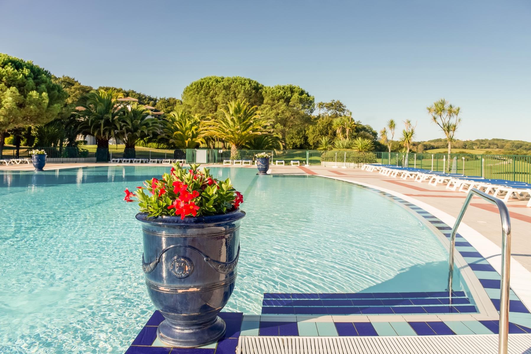 Korting vakantiehuisje  🏕️Pierre & Vacances Résidence Le Domaine de Bordaberry
