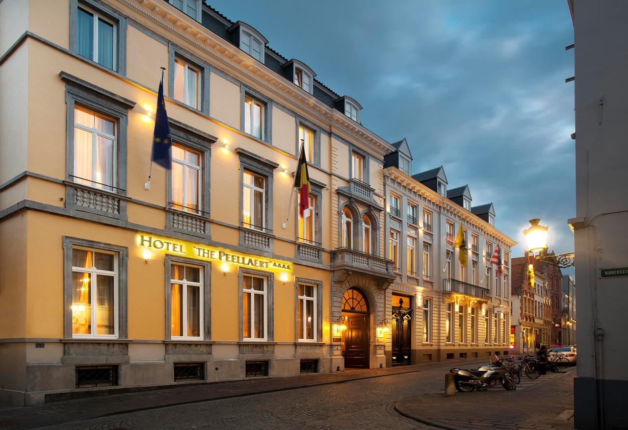 Peellaert Hotel