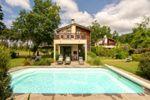 6-Personen Ferienhaus Fronsac Deluxe + Zwembad