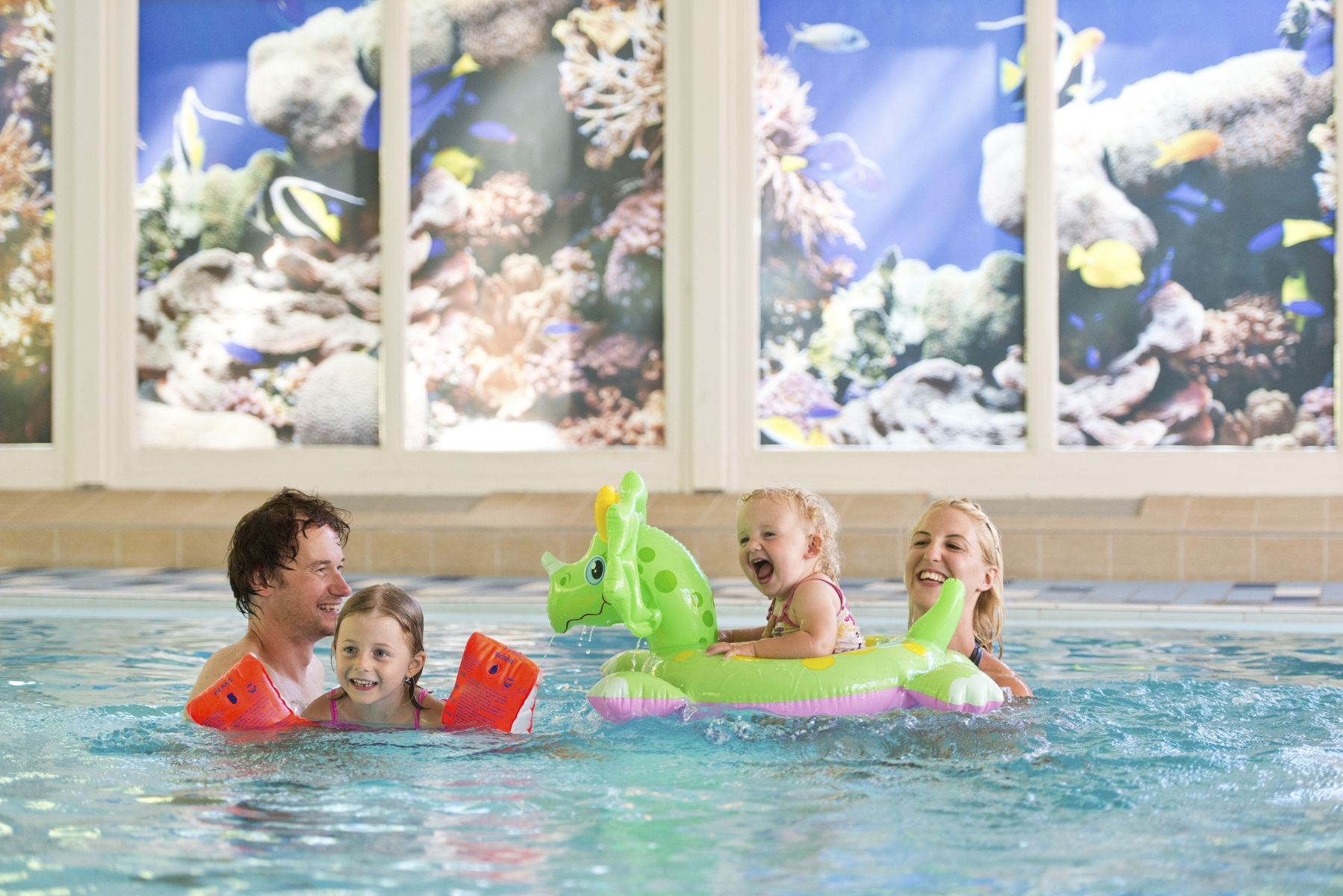 Aanbieding vakantiepark Eifel 🏕️Landal Wirfttal
