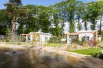 4-person cottage Deluxe sauna & jacuzzi in garden