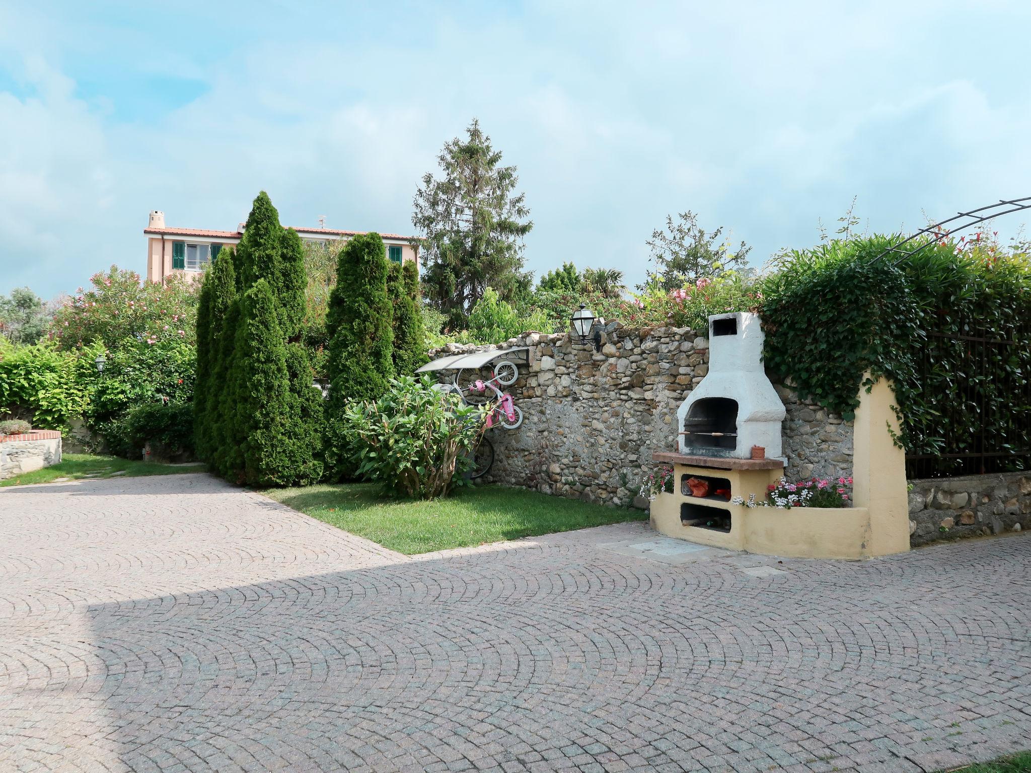 Aanbieding vakantiehuisje Imperia 🏕️Nel Giardino di Renzo