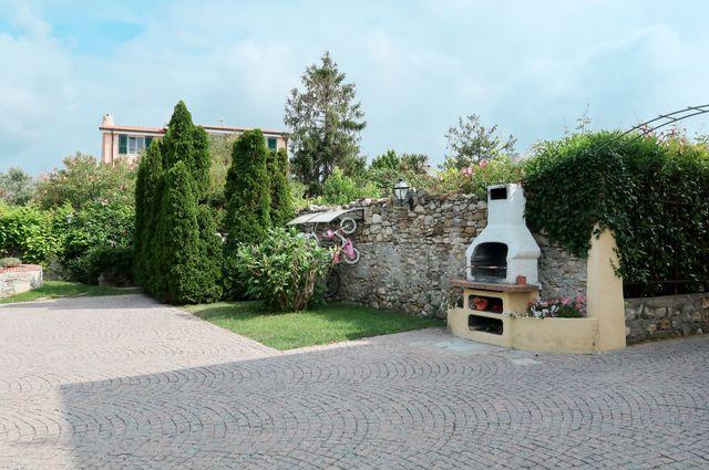 Nel Giardino di Renzo