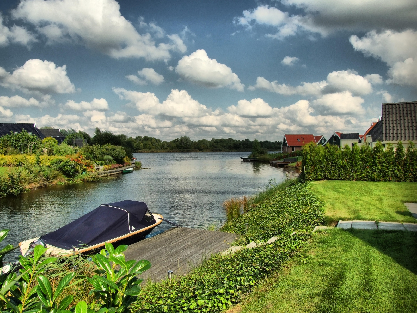 Vakantiedeal vakantiepark Oost Groningen 🏕️Hogenboom Vakantiepark Emslandermeer