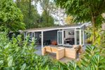4-person mobile home/caravan Boterbloem