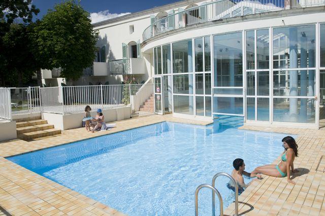 Pierre & Vacances Premium Résidence Le Palais des Gouverneurs