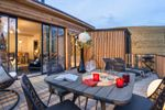 2-Personen Ferienhaus Exclusive Cottage TF969