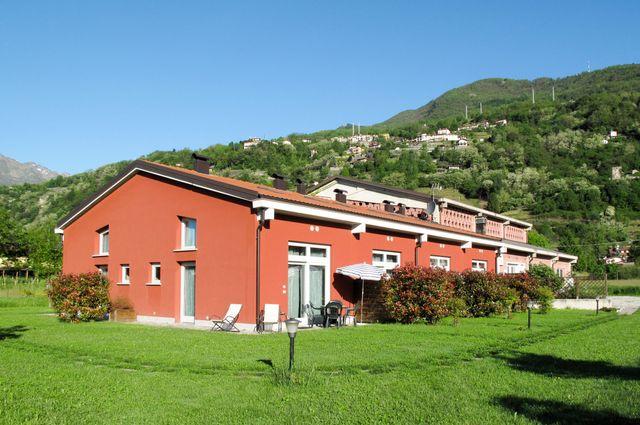 Residence Gelsomino