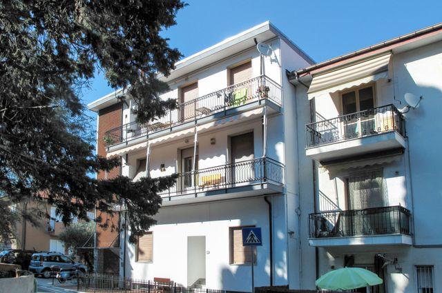 Appartementencomplex San Lorenzo