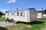 4-person mobile home/caravan Mechelse
