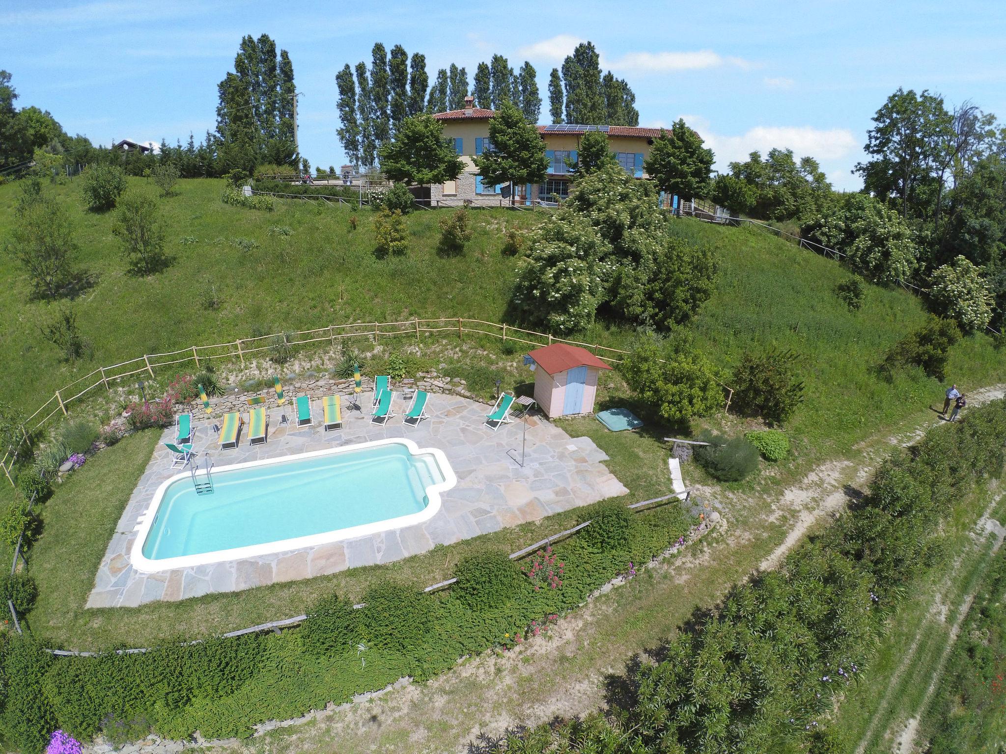 TOP DEAL vakantiehuisje Cuneo 🏕️Residence La Rovere