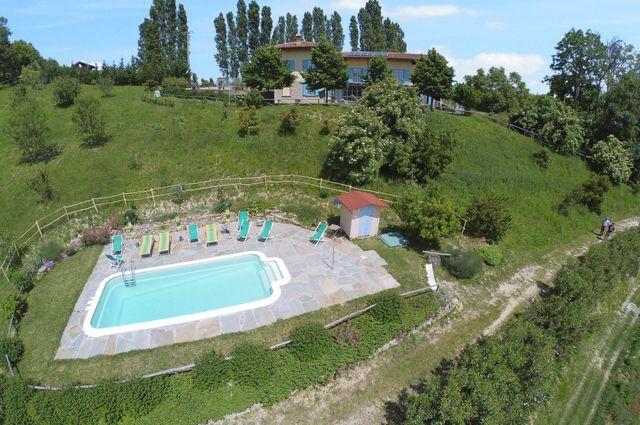 Residence La Rovere