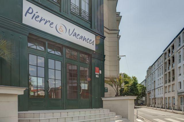 Pierre & Vacances Résidence Centre