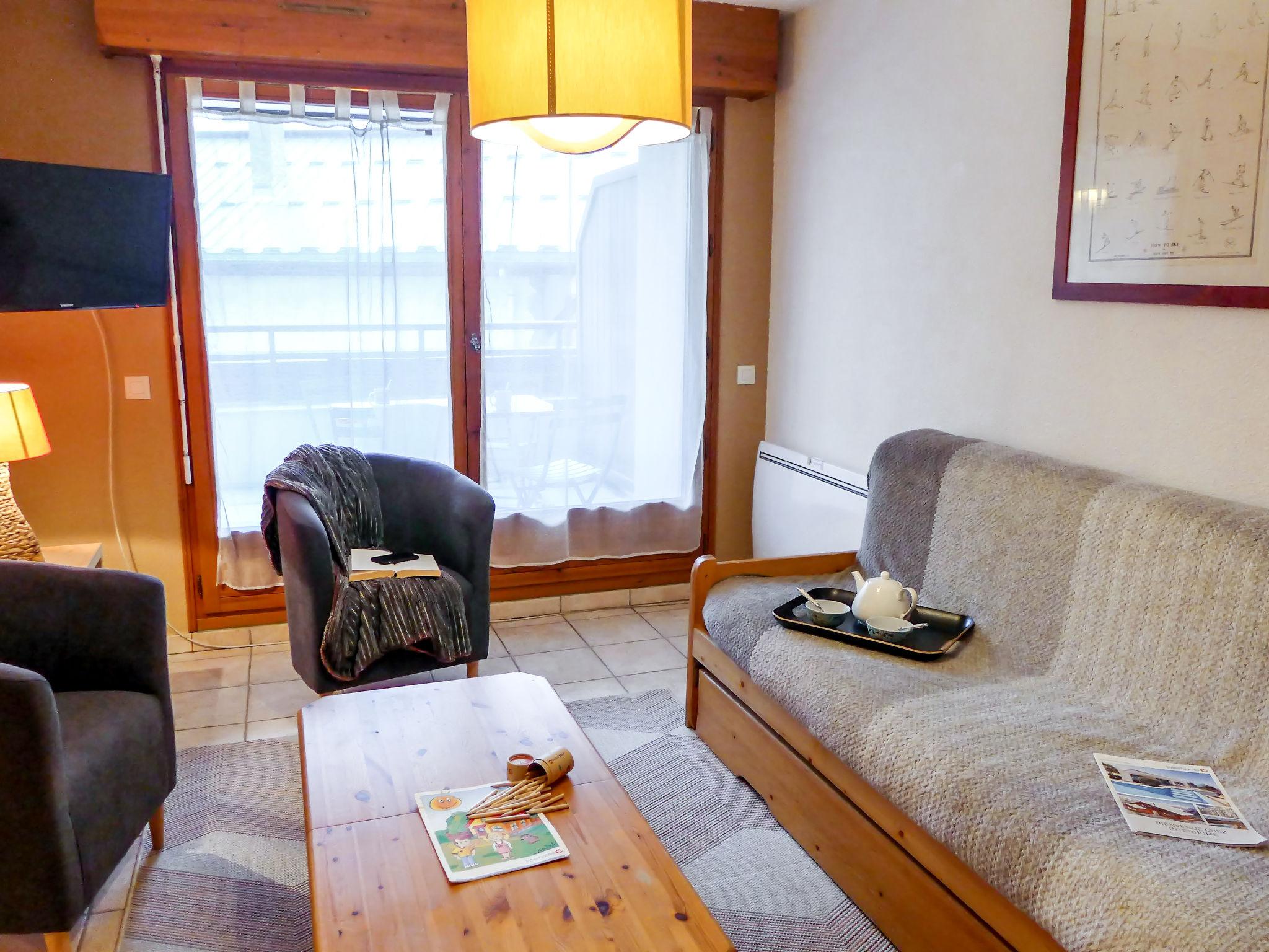 Korting bungalow Haute-Savoie 🏕️Résidence Espace Montagne