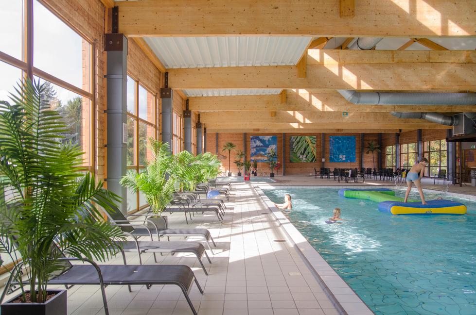 Aanbieding vakantiehuisje Hasselt & Omgeving 🏕️Landal Mooi Zutendaal