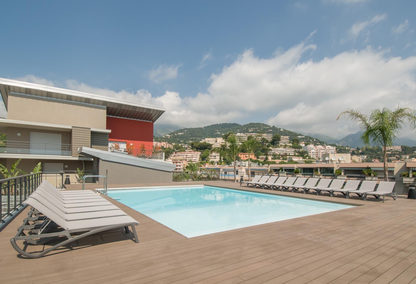 Aanbieding vakantiepark Middellandse Zee 🏕️Pierre & Vacances Premium Résidence Julia Augusta