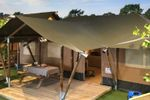 8-persoons tent Safarihouse