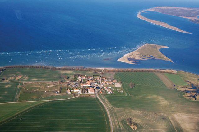 Novasol Ferienpark Gollwitz - Insel Poel