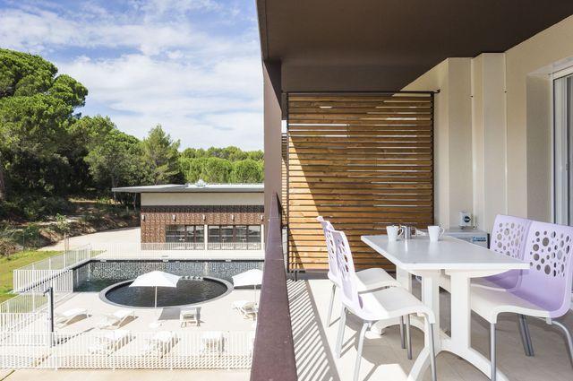 Résidence Club Pont du Gard