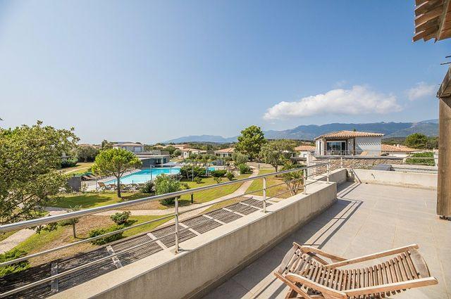 Pierre & Vacances Premium Residentie Les Villas de Porto-Vecchio
